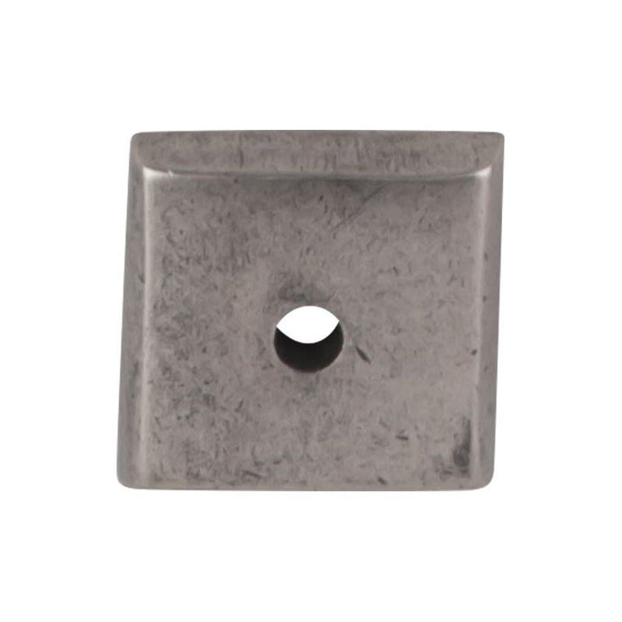 Top Knobs Aspen Square Backplate 7/8