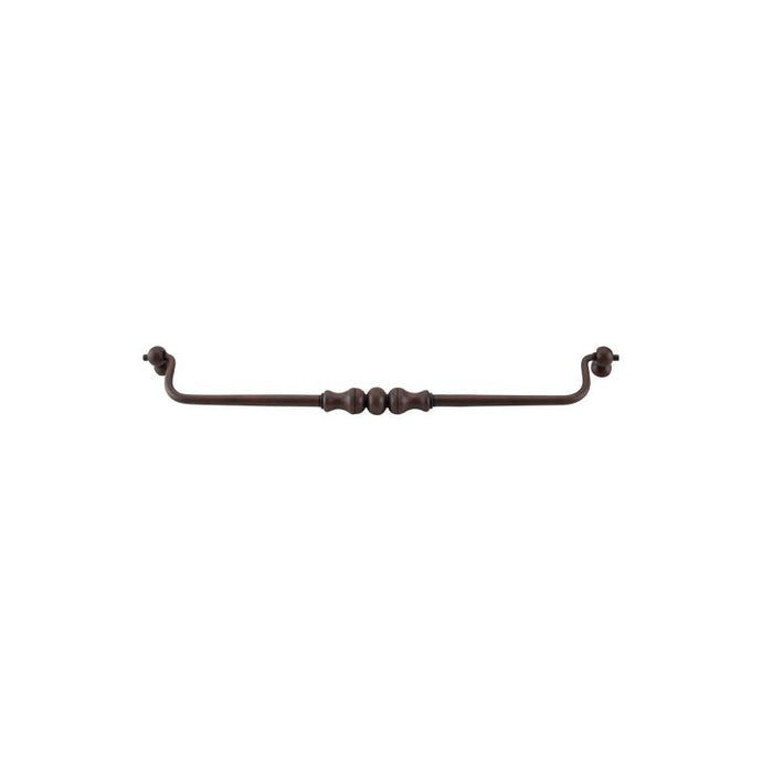 Top Knobs Orne Drop Pull 12