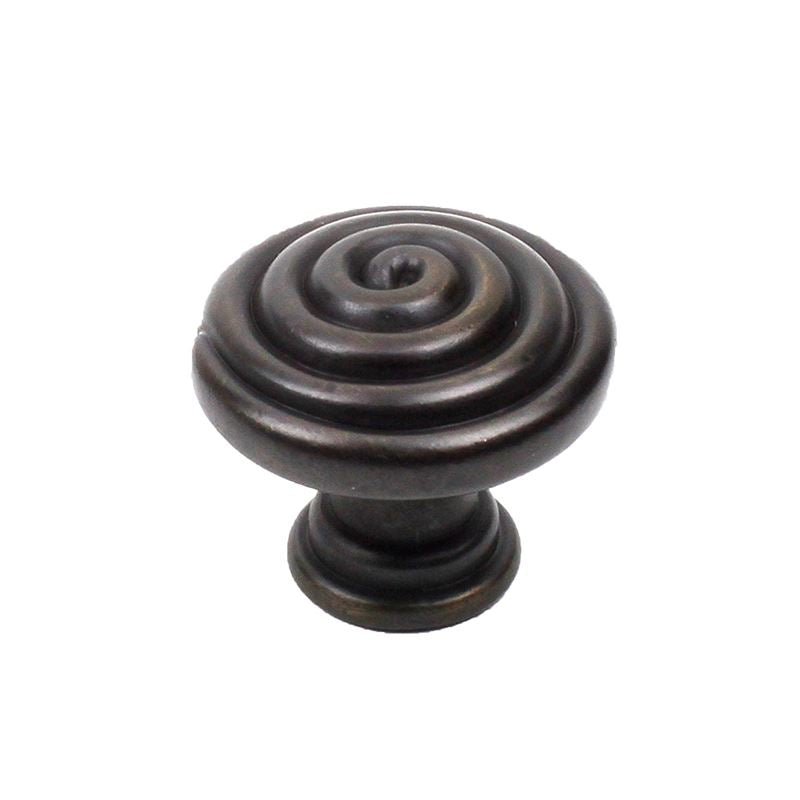 Omega - Zinc Die Cast Knob 1-3/8 Dia Regent English