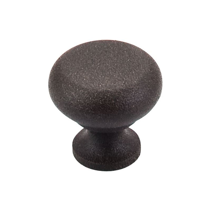 Top Knobs Flat Faced Knob 1 1/4