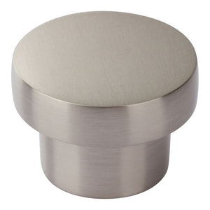 Atlas Chunky Round Knob Medium