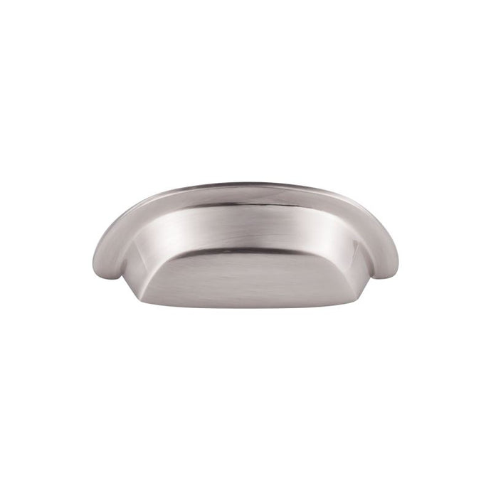 Top Knobs Aspen II Cup Pull 3