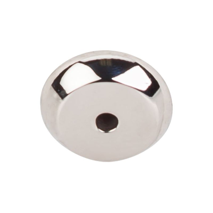 Top Knobs Aspen II Round Backplate 7/8