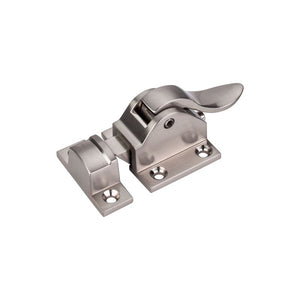 "Top Knobs Cabinet Latch 1 15/16"" - Brushed Satin Nickel"