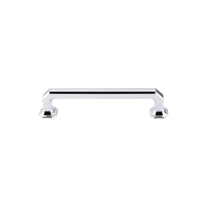 Top Knobs Emerald Pull 5