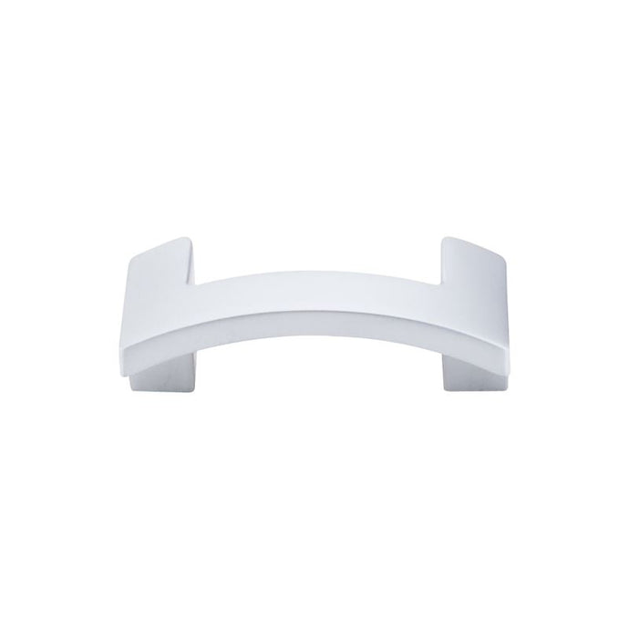 Top Knobs Euro Arched Knob 1 3/4