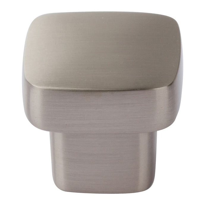 Atlas Chunky Square Knob Small