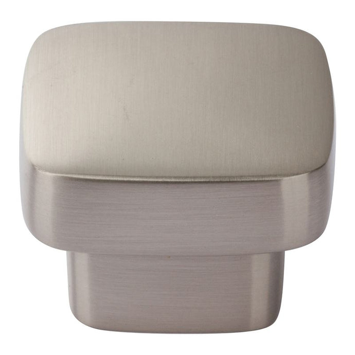 Atlas Chunky Square Knob Medium