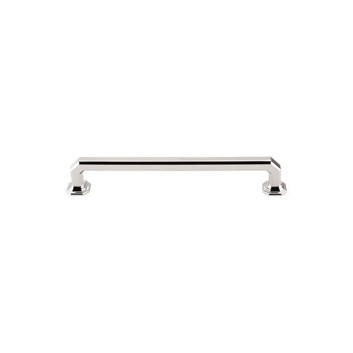 Top Knobs Emerald Pull 7