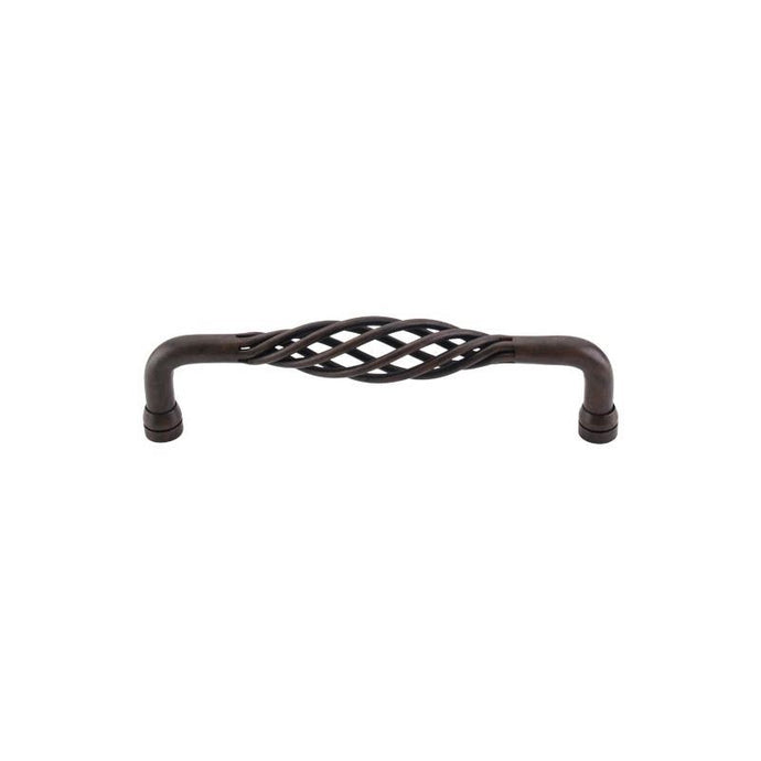 Top Knobs Normandy Birdcage Pull 7