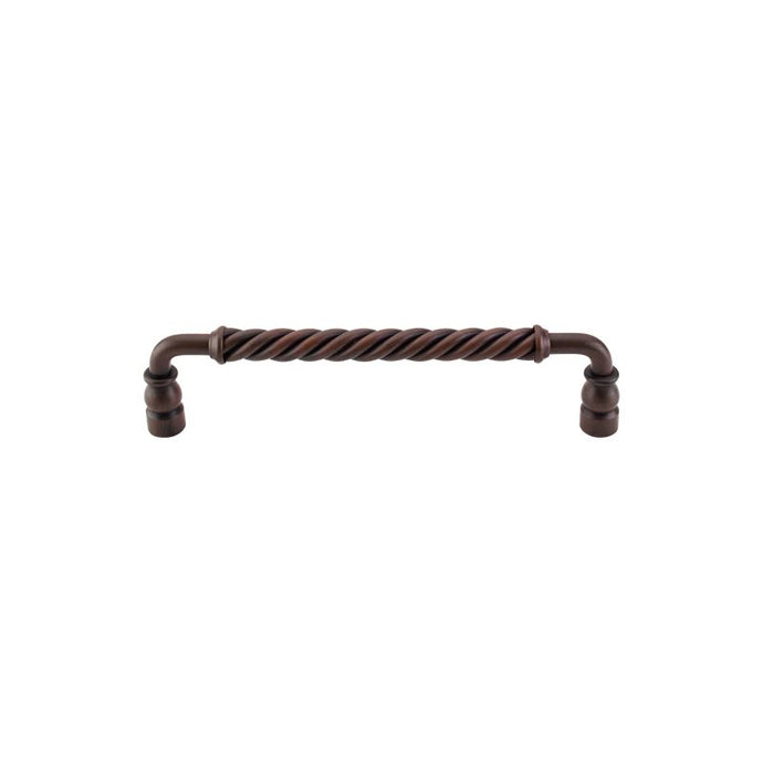 Top Knobs Twisted Bar Pull 8