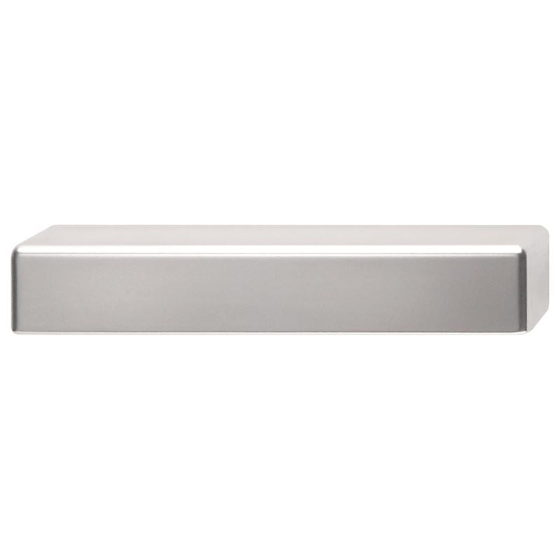 Hafele 101.80.603 Matte Nickel Drawer Pulls