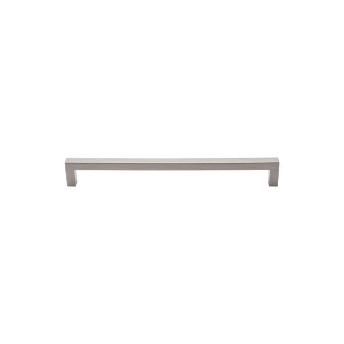 Top Knobs Square Bar Pull 8 13/16