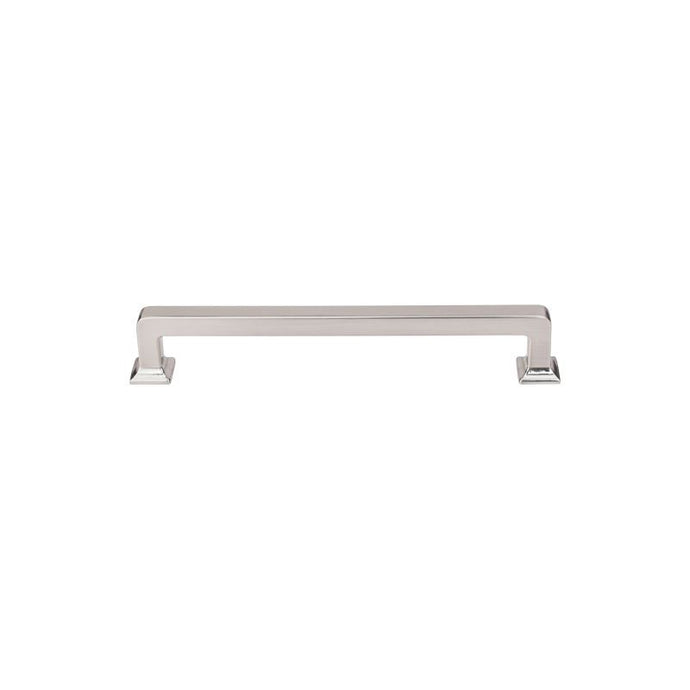 Top Knobs Ascendra Pull 6 5/16