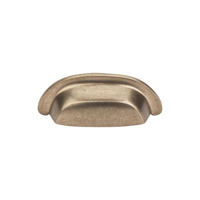Top Knobs Aspen Cup Pull 3