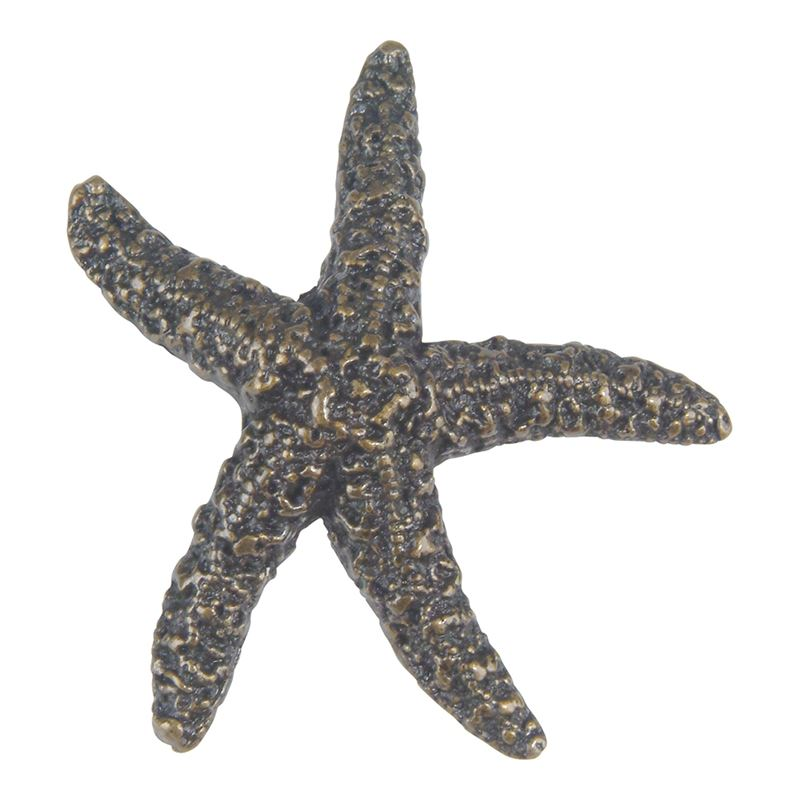Atlas StarFish Knob