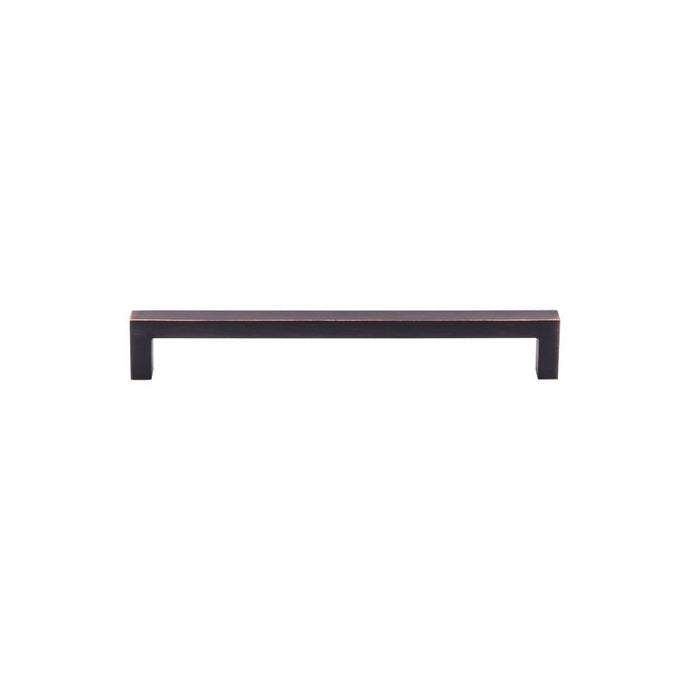 Top Knobs Square Bar Pull 7 9/16