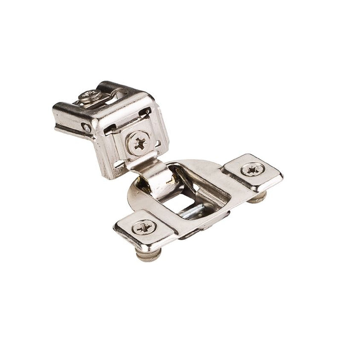 1-1/4 Overlay Cam Adjustable Face Frame Hinge with Dowels