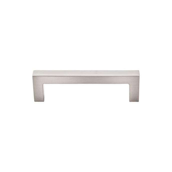 Top Knobs Square Bar Pull 3 3/4