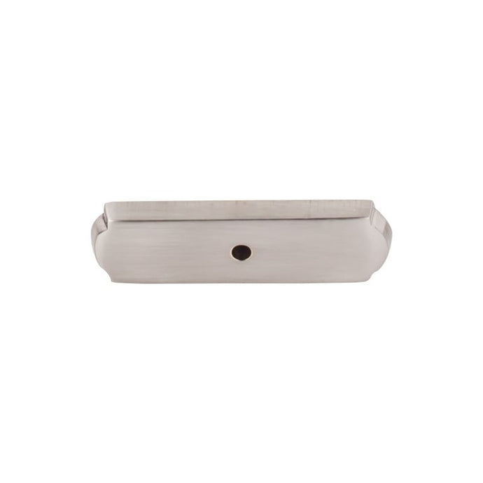 Top Knobs Aspen II Rectangle Backplate 2 1/2
