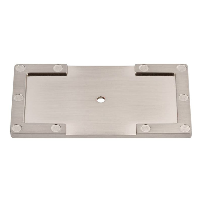 Atlas Campaign L-Bracket Backplate