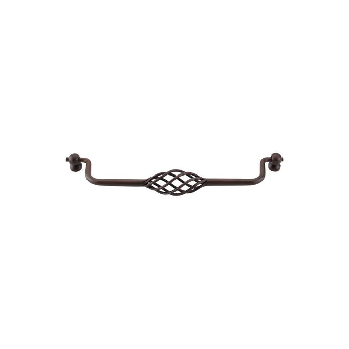 Top Knobs Twisted Wire Drop Pull 8 13/16