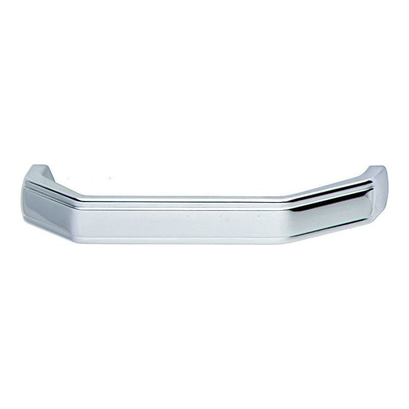 Hafele 102.59.220 Chrome Drawer Pulls