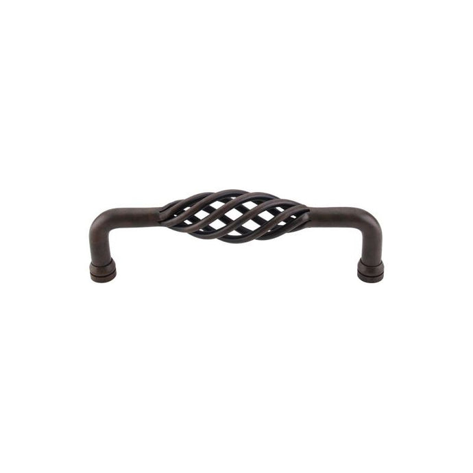 Top Knobs Normandy Birdcage Appliance Pull 8