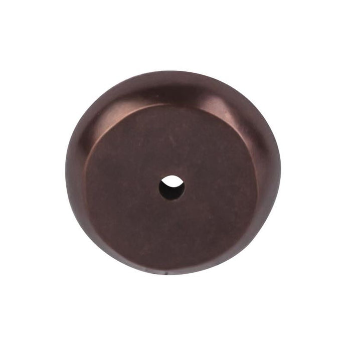 Top Knobs Aspen Round Backplate 1 1/4