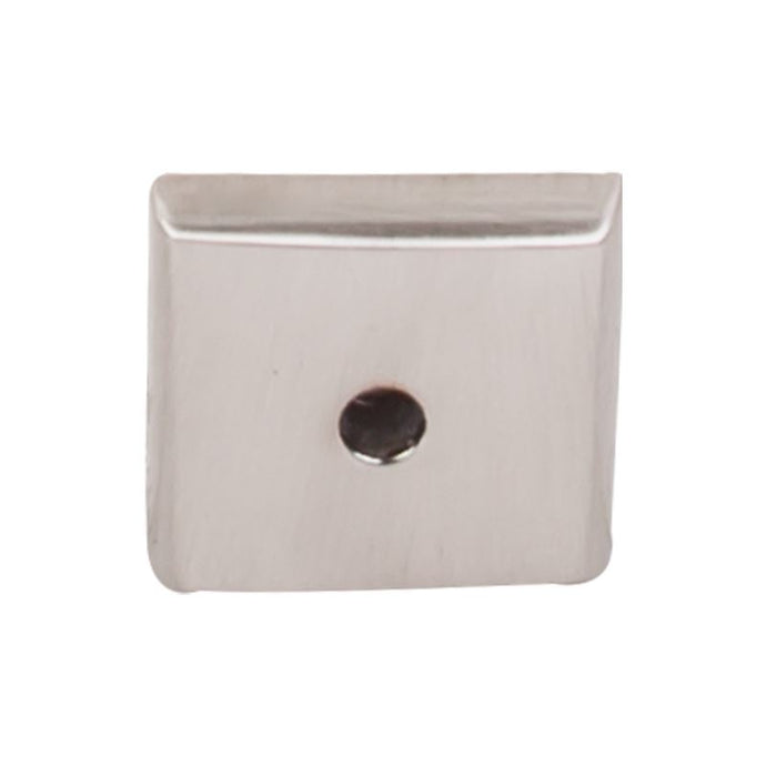 Top Knobs Aspen II Square  Backplate 7/8