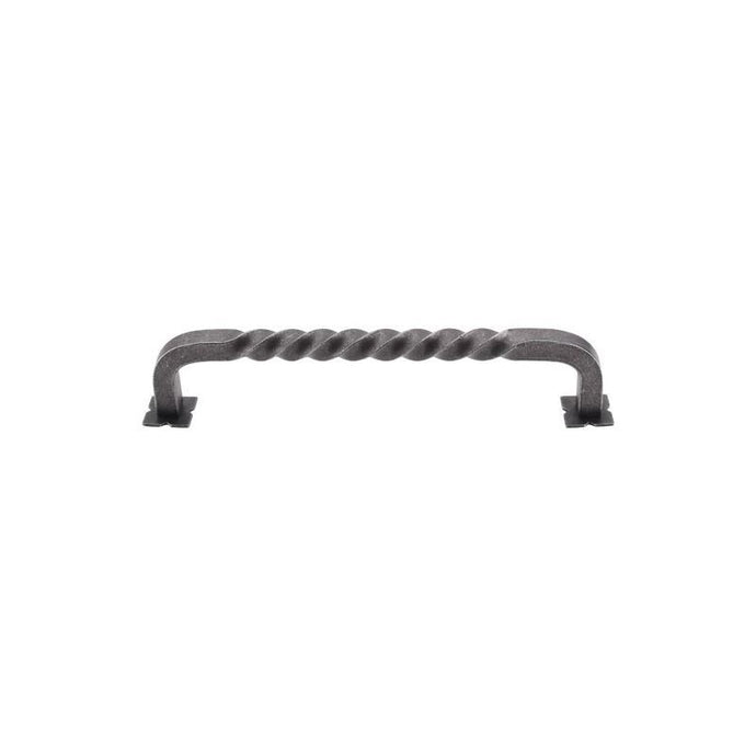 Top Knobs Normandy Twist Pull 7