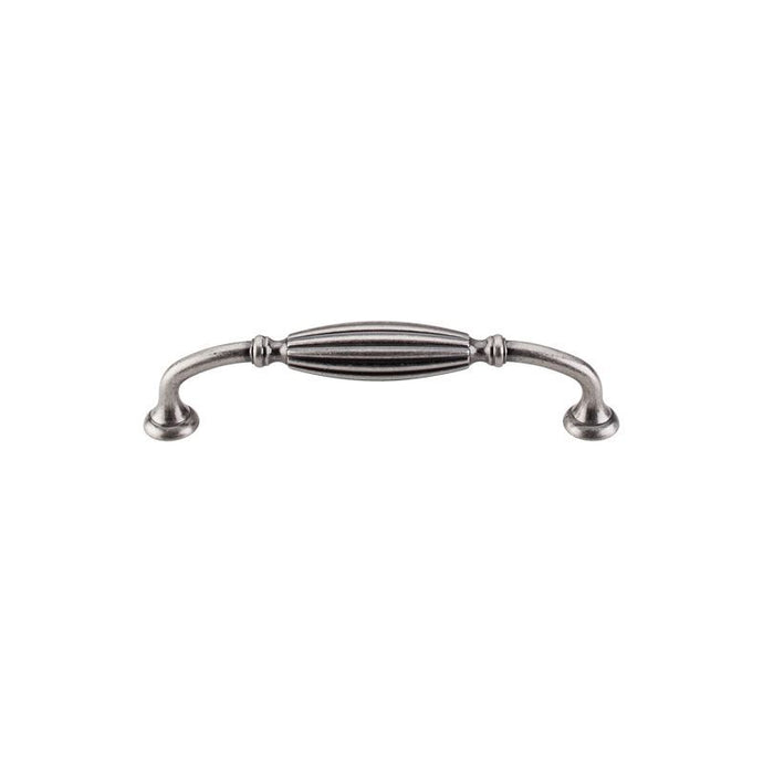 Top Knobs Tuscany D-Pull Small 5 1/16