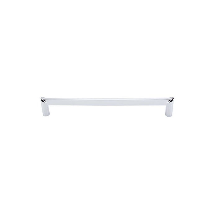 Top Knobs Meadows Edge Circle Appliance Pull 12
