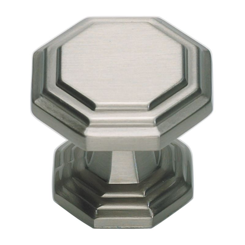Atlas Dickinson Octagon Knob