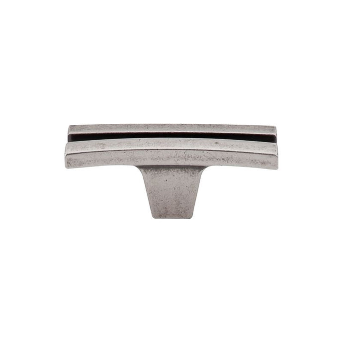 Top Knobs Flared Knob 2 5/8