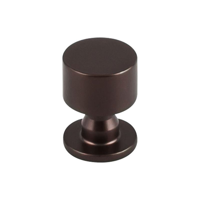 Top Knobs Lily Knob 1