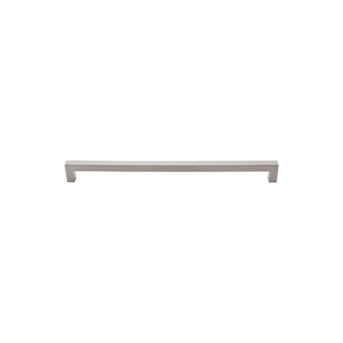 Top Knobs Square Bar Pull 12