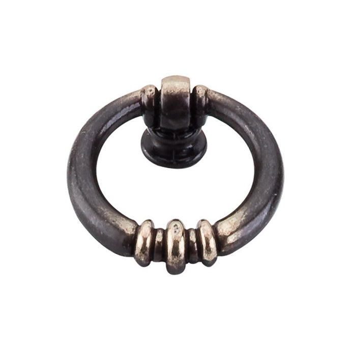 Top Knobs Newton Ring Pull 1 1/2
