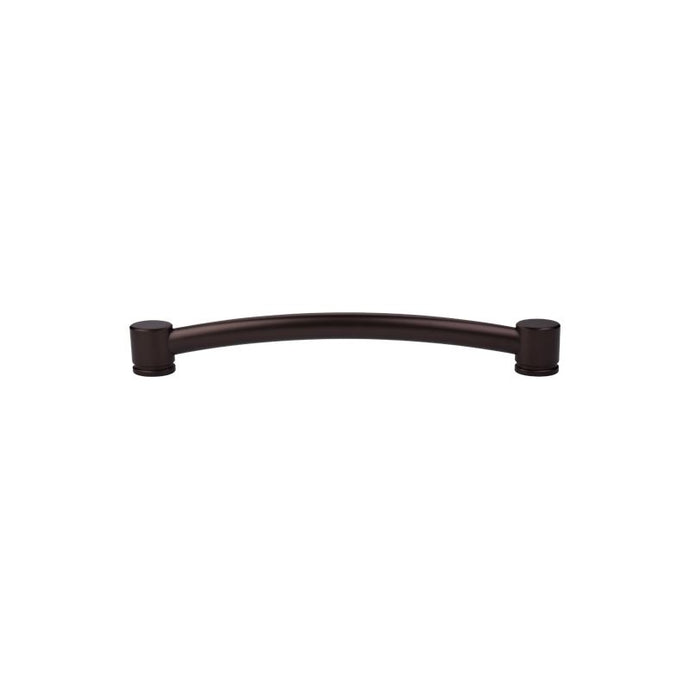 Top Knobs Oval Appliance Pull 12