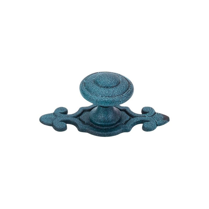 Top Knobs Canterbury Knob 1 1/4