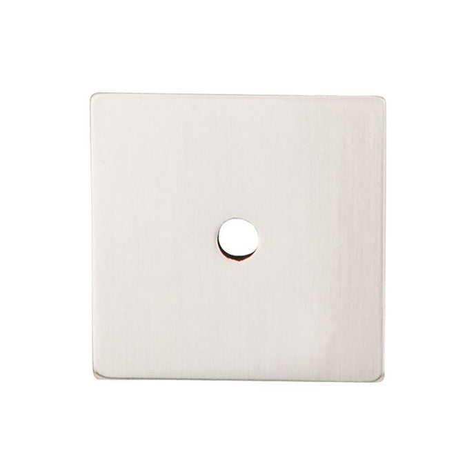 Top Knobs Square Backplate 1 1/4