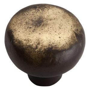 Atlas Distressed Round Knob