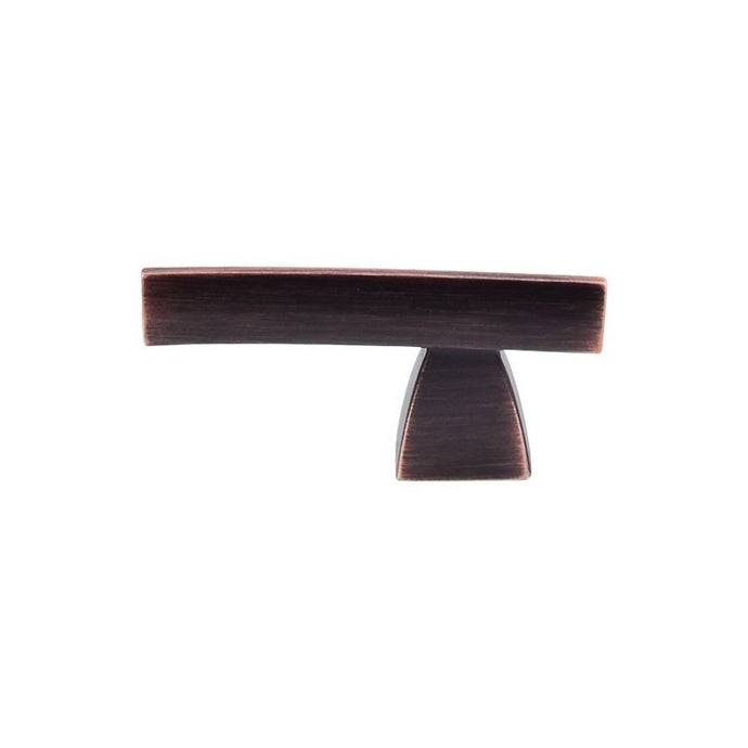 Top Knobs Arched Knob/Pull 2 1/2