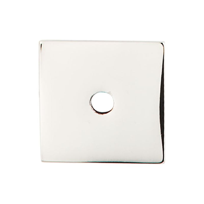 Top Knobs Square Backplate 1