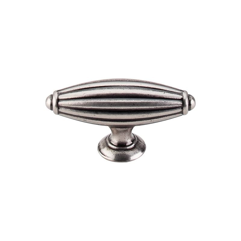 Top Knobs Tuscany T-Handle Large 2 7/8