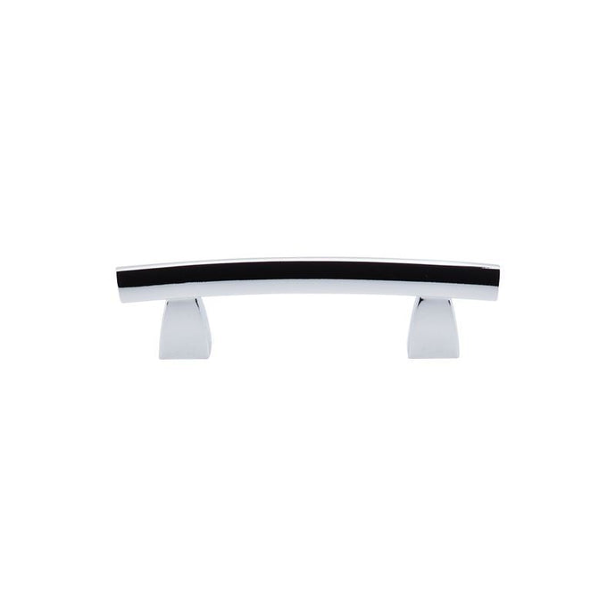 Top Knobs Arched Pull 3