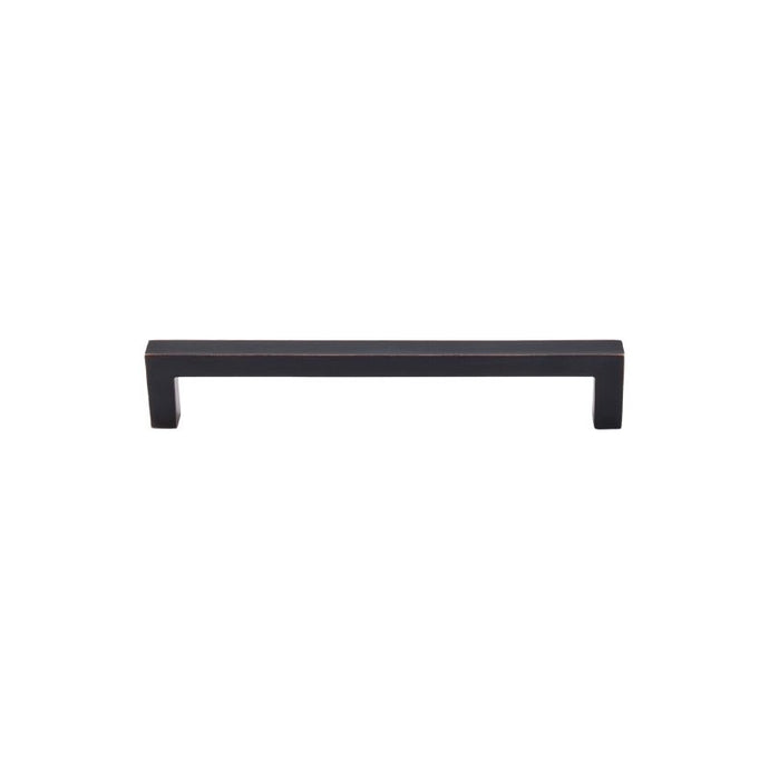 Top Knobs Square Bar Pull 6 5/16