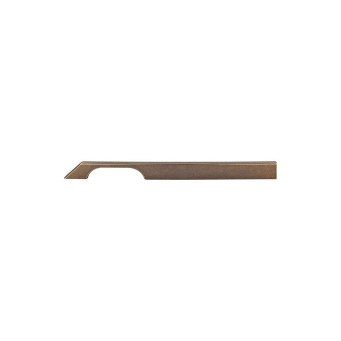 Top Knobs Tapered Bar Pull 12