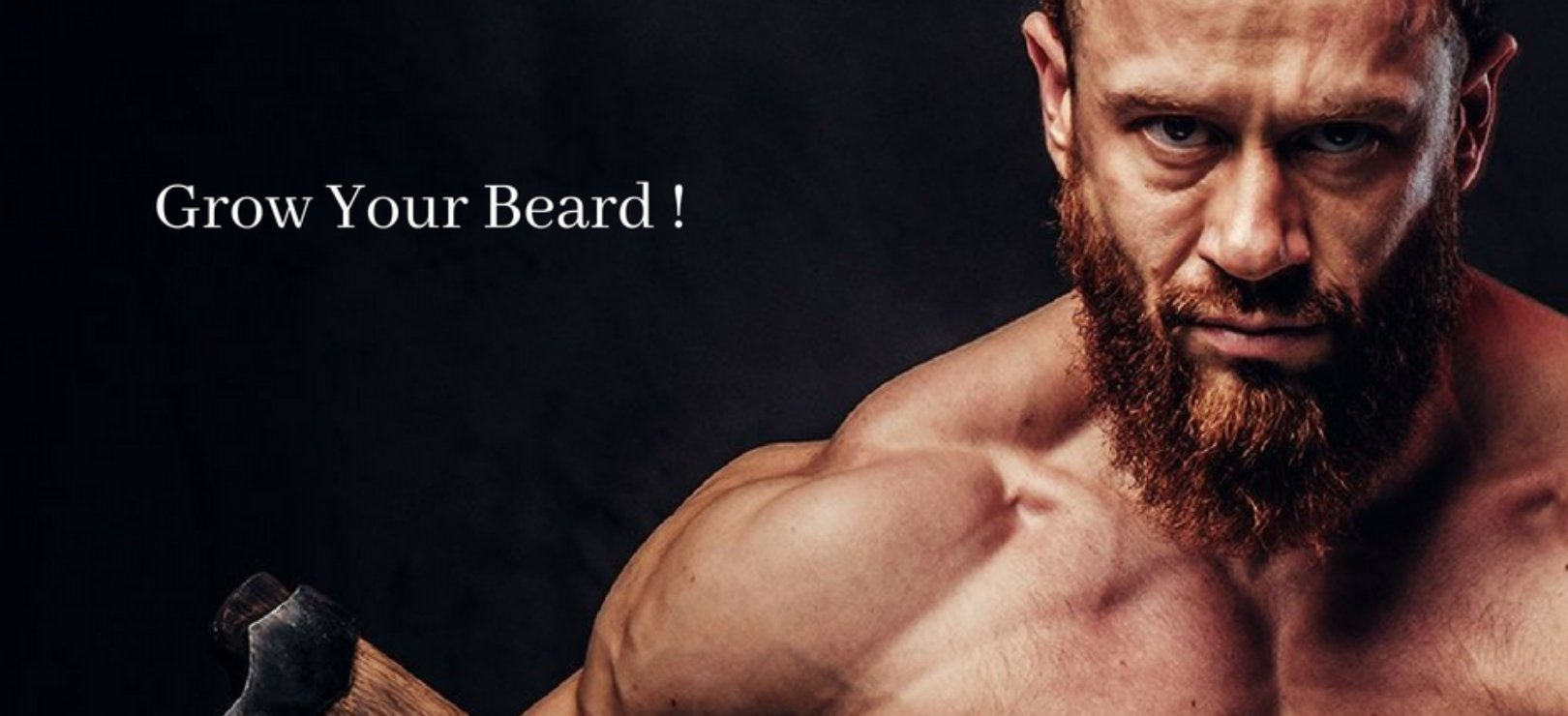 The Complete Guide for Your Viking Beard
