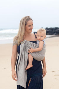 Babywearing Carriers Explained